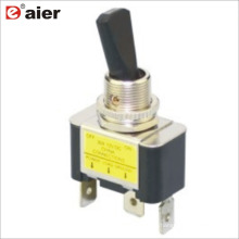 ASW-07D-2 SPST 3Pin ON-OFF Automotive 30 Amp Kippschalter mit Licht