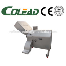 SUS 304cube cutting machine for sale /onion dicing machine/potato dicer/cube cutting machine for sale