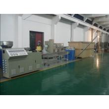 Máquina de pelletización de extrusión de plástico de alto rendimiento SJW