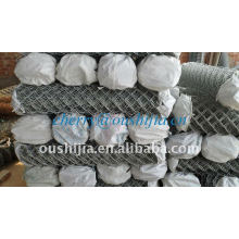 HOT !!! Rhombic Wire Mesh