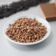 Großhandelspreis WPC Verbindung / Körnchen / Korn bildete in Vietnam.Highqualy, 100% natürlich, wasserdicht, am besten für WPC im Freienprodukte