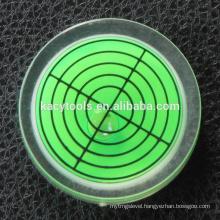 32x12mm mini round bubble level