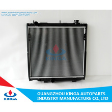 Efficient Cooling Car Radiator for Toyota Dyna Dyna 150 88-95
