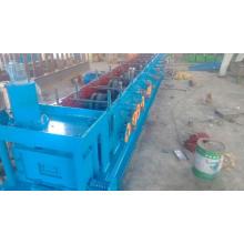 C Steel Profile Roll Forming Machine