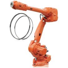 Rolamentos de seção fina para robôs industriais (KA050AR0)
