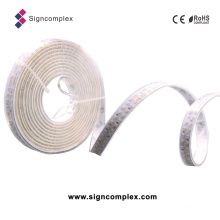 Alibaba Double-Line Width 16mm 3528 IP65 Ultra Bright LED Strip