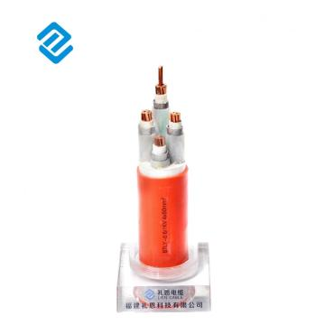 Power Supply Outdoor Resistance Heating Power Cable