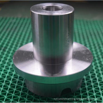 Stainless Steel Machined Part for Machinery in High Precision