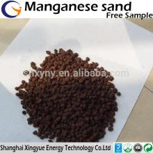 1-2,2-4mm Wasserbehandlung wettbewerbsfähige Mangan Marktpreise