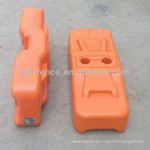 temporäre Zaunfüße / Block / Bein / Base / Fuß (hohe Qualität und passender Preis)