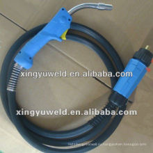 TBI 24KD Сварочные горелки Mig 30sqmm кабель