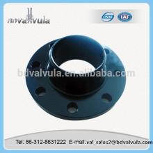 300lbs ansi b16.5 rf welding neck flange raised face weld neck flange