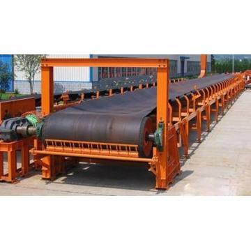 конвейерное оборудование ленточный конвейер