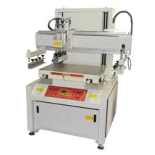 Цены на полуавтоматическую машину одноцветного цветного и печатного трафаретной печати