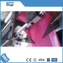 Nonwoven 2 Edges-Folding e máquina de corte