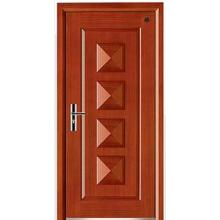 Steel-wood Armored door (HT-A-705)