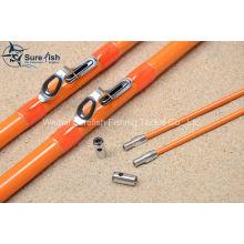 OEM Toray Nano Carbon Inner Line Fishing Rod