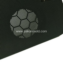 Plastic injection mould speaker Grille tool