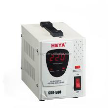 500va-12kva, Relay Control Voltage Regulator Automatic Voltage Stabilizer
