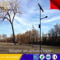 solar energy saving DC led street lights and solar cells with best price for street