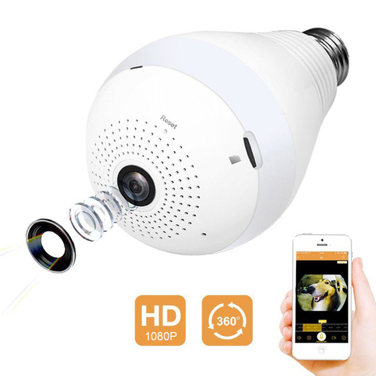 Wireless Hidden Ip Camera