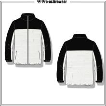 Veste de taille Winter Nylon Outdoor Plus avec un nouveau style