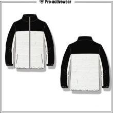 Winter Nylon Outdoor Plus Size Jacket with New Style