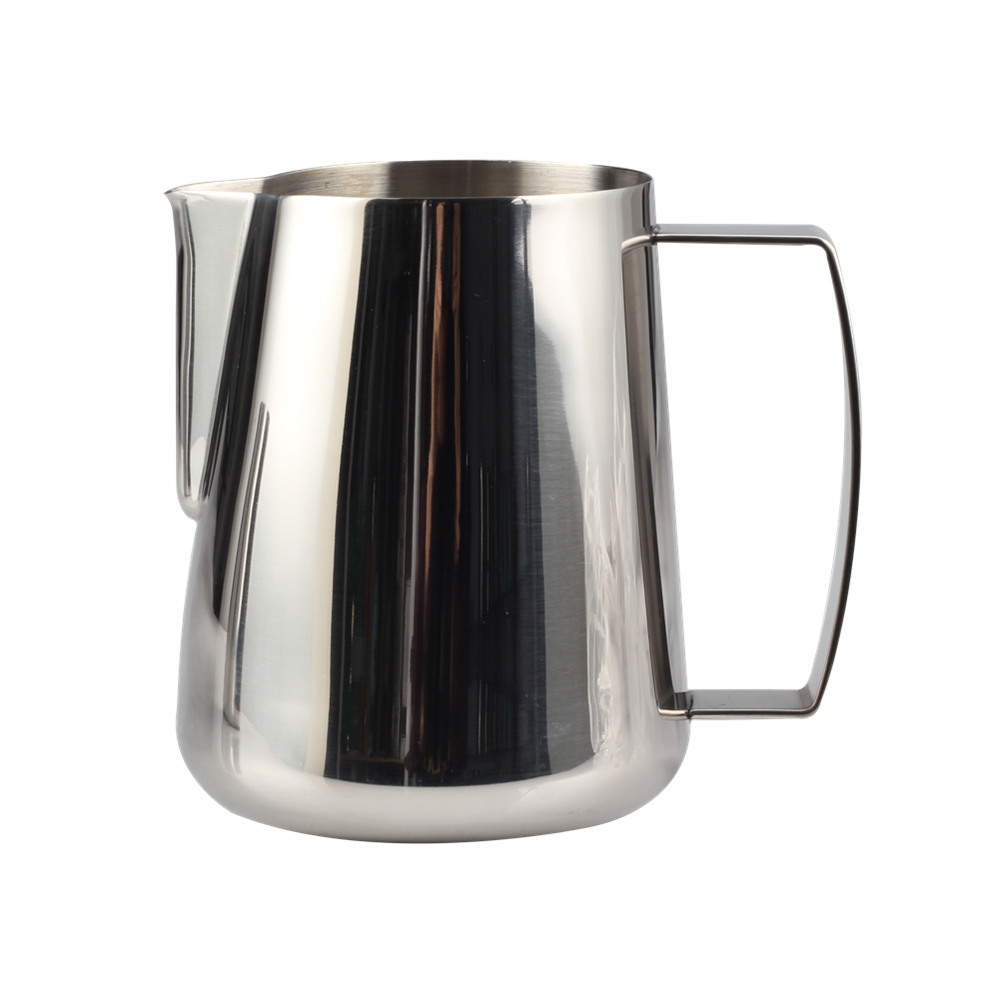 MILK FROTHER PITCHER JUG