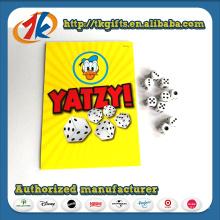 Brinquedo educacional do jogo dos miúdos do presente com preço barato