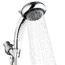 Cabeça de chuveiro à mão de alta pressão do Abs