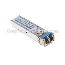 10 Go CWDM SFP + Module d'émetteur-récepteur fibre optique CWDM SFP + 1310nm 10 km