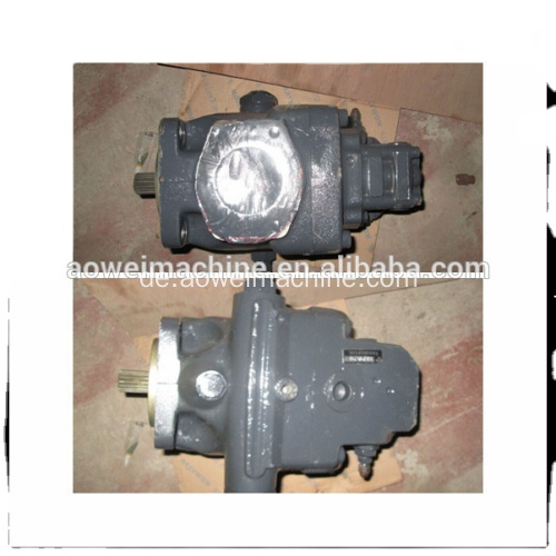 708-1T-00142 708-1T-00141 PC35-8 excavator hydraulic  pump PC35R 8 main pump 708-1T-00132 708-1T-00131