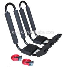 kayak rack with padded frame YJX02003