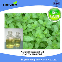 Pure and Natural Spearmint Oil