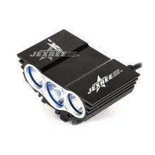 Hochleistungs-Aluminium-Cree-Bike-Licht neues Produkt
