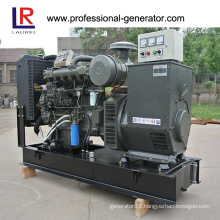 ISO Approved 100kVA Diesel Generator
