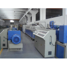 Линия по производству плит QC PP