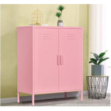 Colorful Modern Fashion Steel Office Home Furniture Drawer and Cabinet
