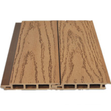 Cheap, Environment-Protecting Wood Plastic Composite WPC Wallboard
