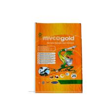 Packing Feed Rice Flour Polypropylene 100% Virgin PP laminated pp woven bag roll