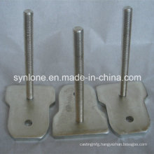 OEM/ODM Metal Stamping Bolts Parts