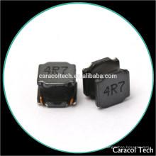 6 * 682.8mm NR6028-270M 27uh 1.32A diferentes tamaños de inductores de potencia smd
