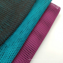 100 Polyester Raw Materials Mesh for Shirts Bag Fabricfabric for Bag Makingbags Making Material