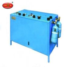 AE102A oxygen breathing filling pump