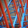Soluciones de almacenamiento de VNA con pasaje estrecho