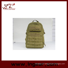 Escola de impermeável ao ar livre desporto militar moda mochila # 023