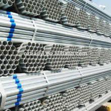 "China manufacturer wholesale 1 1/2"" gi pipe"