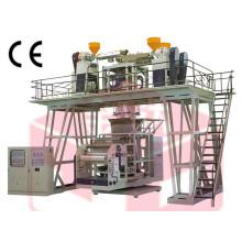 Máquina de filme de co-extrusão de 3 camadas com sopro (STJ)