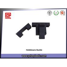 Abrazaderas de sujeción para prensar componentes