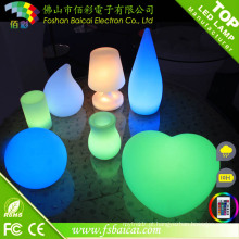 Lâmpada de mesa LED / LED Light / LED Lâmpada decorativa